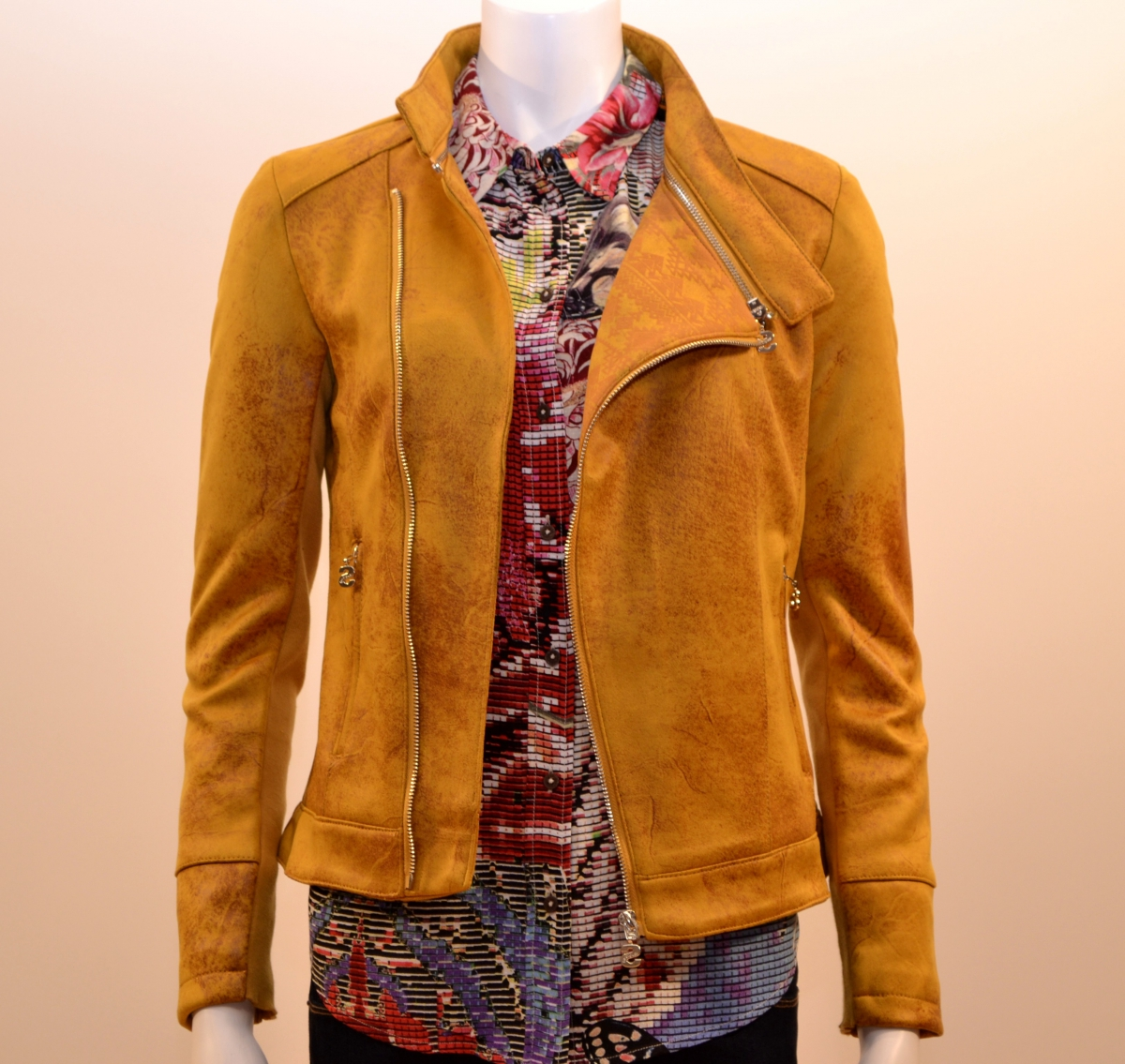 eba607d63c06f Blouson DESIGUAL MERLIN 18WWEWBT Zarlos DESIGUAL - Vêtements de ...