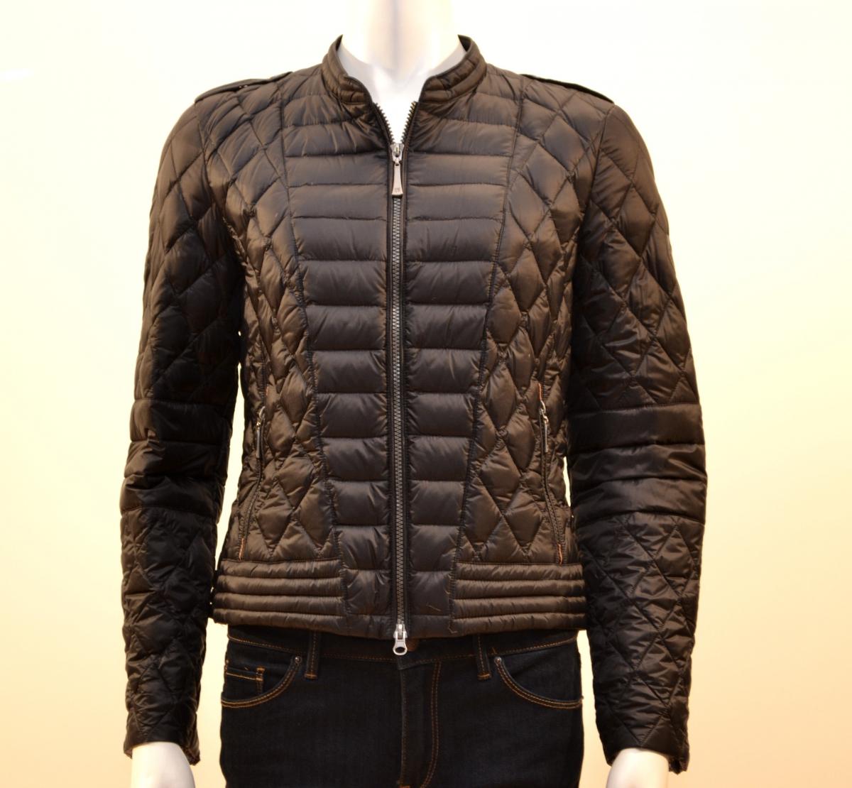 Barbara Black 50890018 Doudoune Lebek Vêtements De Sv4dqx7wx