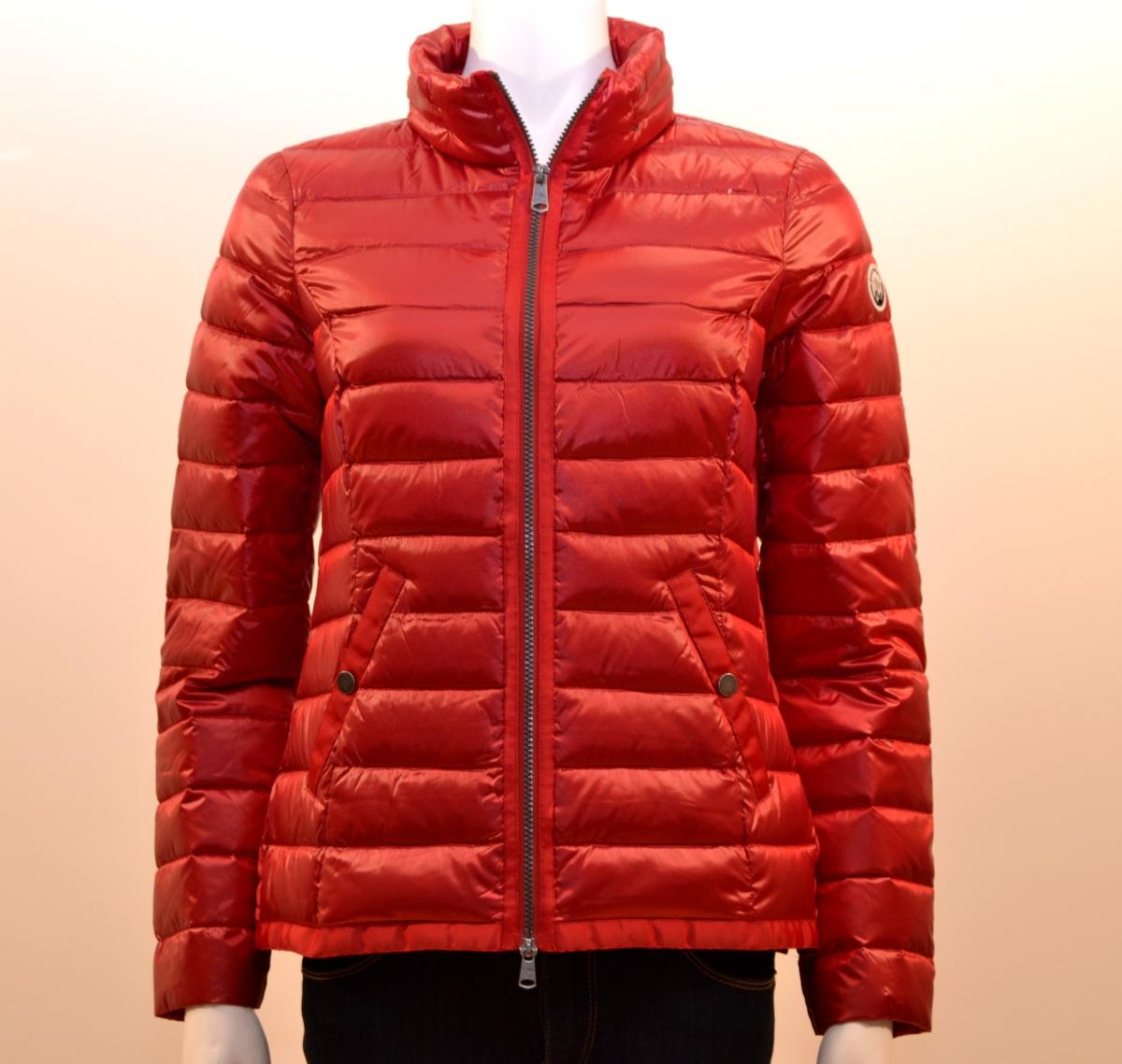 Vêtements Doudoune Tomato Marque Beaumont De Red 85114 qSSzwF