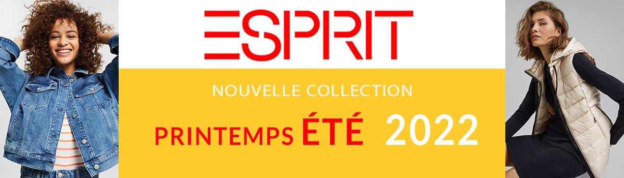 Collection Esprit